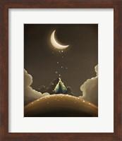 Moondust Fine Art Print