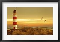 Pacific Sunset 5 Fine Art Print