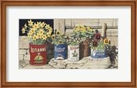 Salem Bouquet Fine Art Print