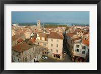 Amphitheatre Tower, Arles, Provence Fine Art Print