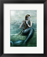 Song Of The Sea Fine Art Print