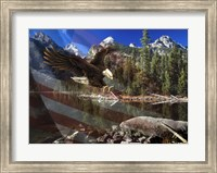 Color Of Glory Fine Art Print