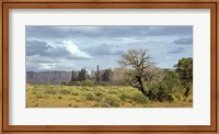 Monument Valley 9 Fine Art Print