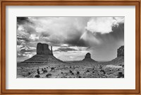 Monument Valley 8 Fine Art Print