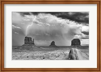 Monument Valley 6 Fine Art Print