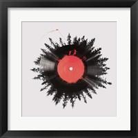 The Vinyl Of My Life Fine Art Print