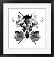 Rorschach Fine Art Print