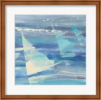 Summer Sail II Fine Art Print