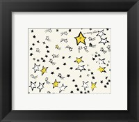 So Many Stars, c. 1958 Fine Art Print