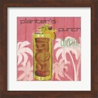 Planter's Punch Fine Art Print