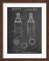 Soda Bottle Fine Art Print