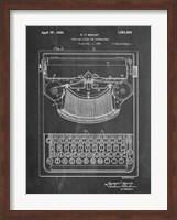 Type Bar Fine Art Print