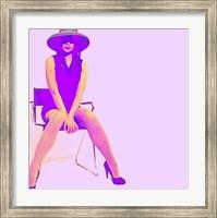 Niki Fine Art Print