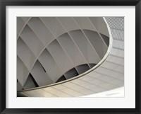 Inside Fuji Building Fine Art Print