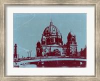 Berlin Cathedral Fine Art Print