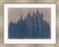 Milan Cathedral Fine Art Print