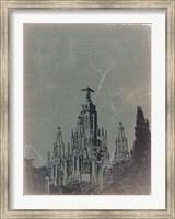 Temple Expiatory Fine Art Print