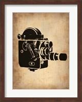 Vintage Camera 3 Fine Art Print
