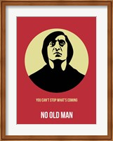 No Old Man 1 Fine Art Print