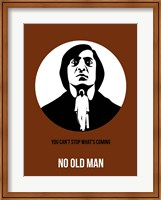 No Old Man 2 Fine Art Print