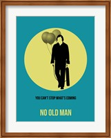 No Old Man 3 Fine Art Print