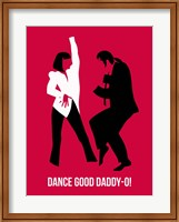 Dance Good 2 Fine Art Print
