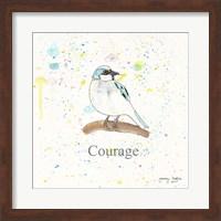Courage 1 Fine Art Print
