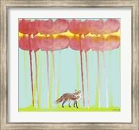 Into The Woods 1 Fine Art Print