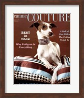Canine Couture-Best In Show Fine Art Print