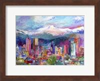 Denver Fine Art Print