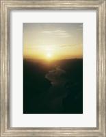 Columbia River Fine Art Print