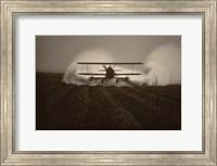 Crop Duster I Fine Art Print