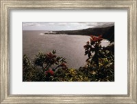 Honomanu Bay Fine Art Print