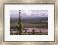 Mt Drum Fine Art Print