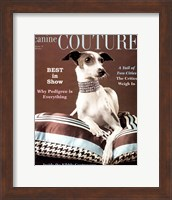 Couture - Best In Show Fine Art Print
