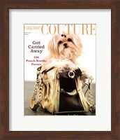 Couture - Get Carried Away Fine Art Print
