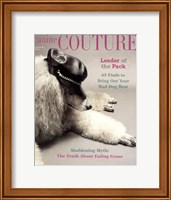Couture - Leader of the Pack Fine Art Print