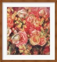 Roses Fine Art Print