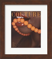 Couture October 1968 Fine Art Print