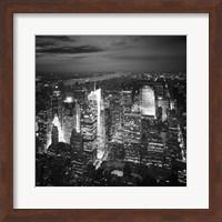 NYC Nights Fine Art Print