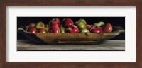 Apple Trencher Fine Art Print