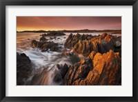 Couta Rocks Fine Art Print
