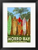 Morro Bay Fine Art Print