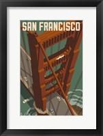 San Francisco 1 Fine Art Print