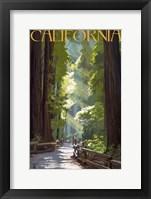 California 1 Fine Art Print