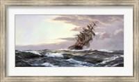 Glory of the Seas Fine Art Print