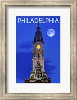 Philadelphis PA Fine Art Print