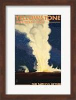 Yellowstone 3 Fine Art Print