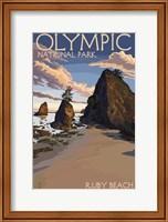 Olymppic Fine Art Print