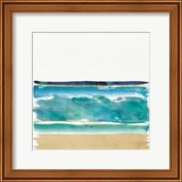By the Sea II Fine Art Print
